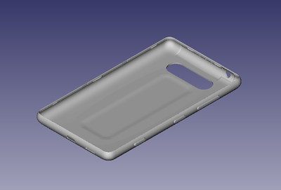 Nokia's 3D Printing Adventure