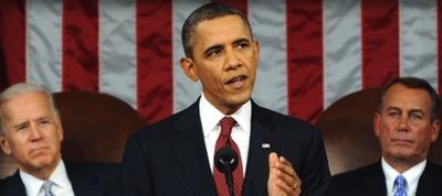 Obama Likes 3D Printing