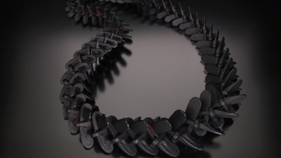 Design of the Week: Volta Necklace
