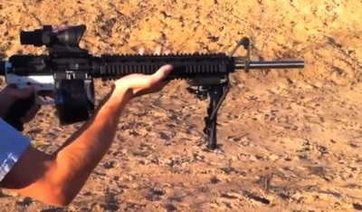 3D Printed Gun: Mission Accomplished?