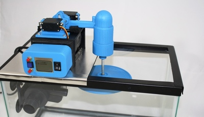 A 3D Print Refiner