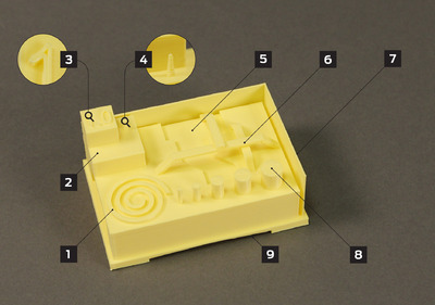 MakerBot's Quality Program