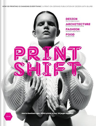 A 3D Printing Magazine