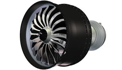 GE's Making 3D Printed Jets