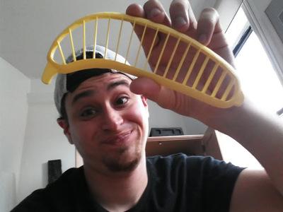 Design of the Week: Improved Banana Slicer