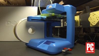 3D Printing The Enterprise