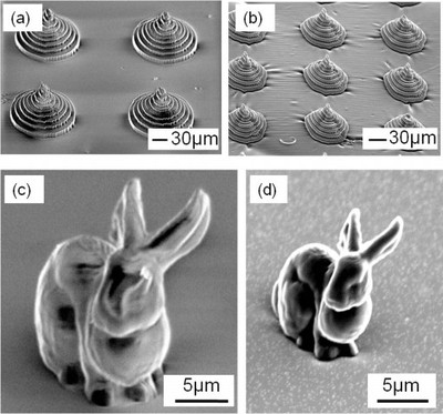 A Resin for 3D Printed Microelectronics
