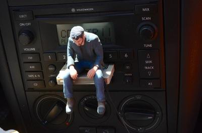 Sad Keanu: A 3D Printed Meme