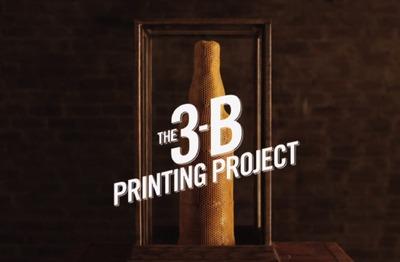3B Printing?