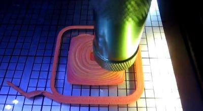 3D Printing Sugru!