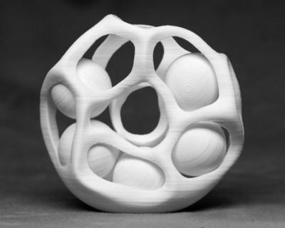 Design of the Week: Alien Ball Bearing