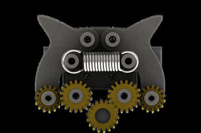 D3D's Unusual Extruder