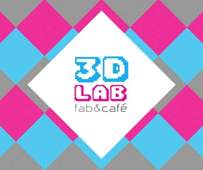 A 3D Printing Workshop AND Cafe in Buenos Aires