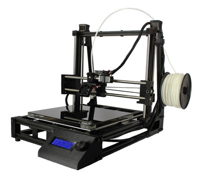 The Isis One 3D Printer