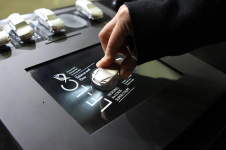 Lexus Creates 3D Printed Car-Mice For iPads