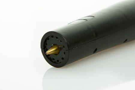 Yet Another 3D Printing Pen: swissPen