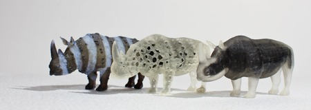 OpenFab's Visionary Goal: Multi-material Objects
