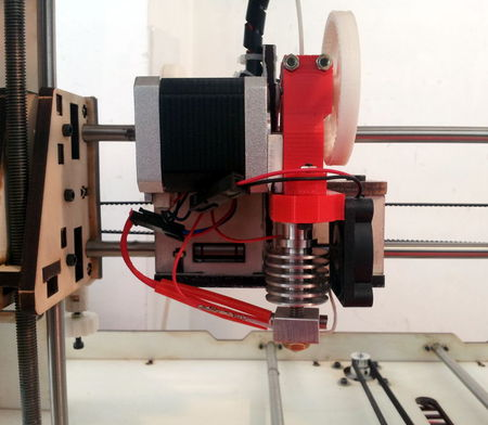 3D Printing Arrives in Argentina with Kikai Labs