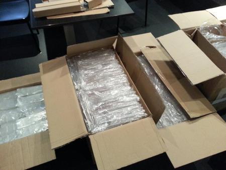 Makibox A6: Shipping Soon?