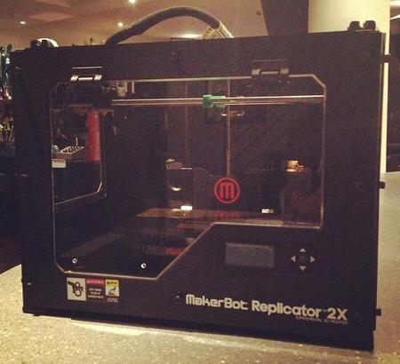 Deadmau5 Has a 3D Printer
