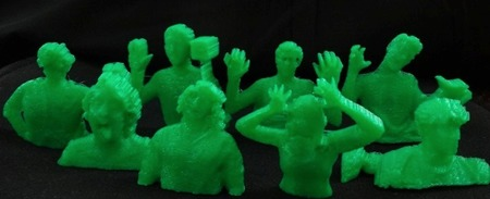 3D Printing for Math Professors and You, Too