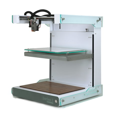 Order Type A Machines' Series 1 3D Printer Today