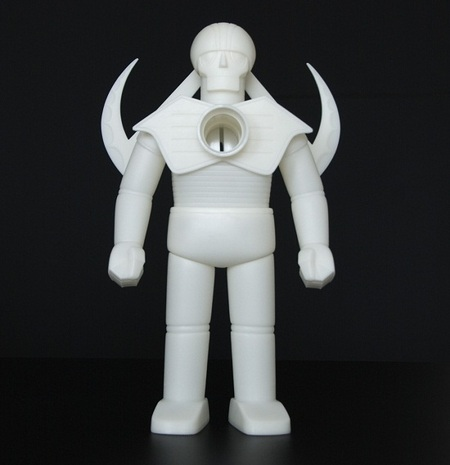 3D Printed Robotic Futures