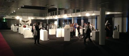 The World's Largest 3D Print Gallery
