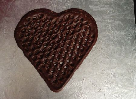 Tasting the ChocEdge Chocolate 3D Printer
