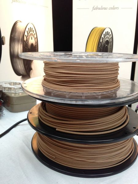 ColorFabb's Focus on 3D Printing