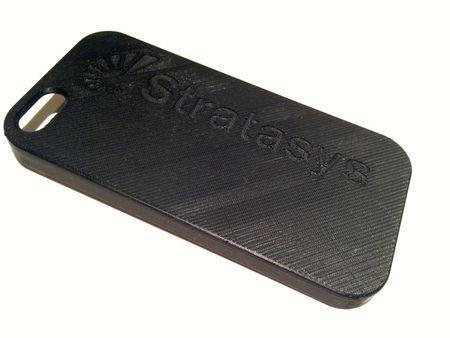 Stratasys' Nylon Material