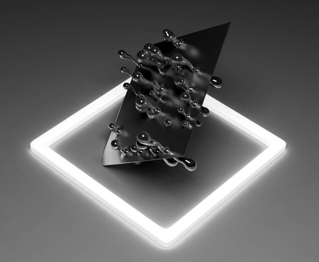Design of the Week: Quantum Object #1