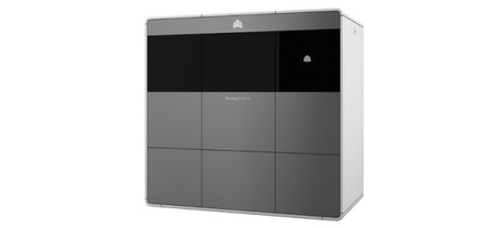 3D Systems Steps Into Multi-Material 3D Printing