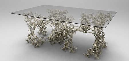 Design of the Week: Spider Table