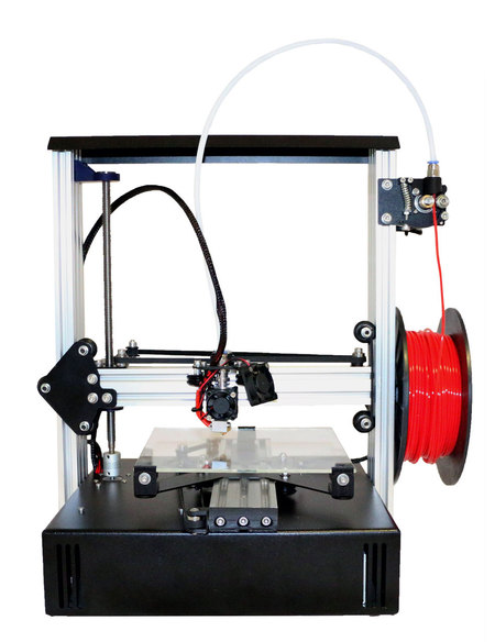 The Fusematic 3D Printer