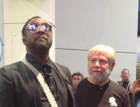 3D Systems Names Will.I.Am as Chief Creative Officer