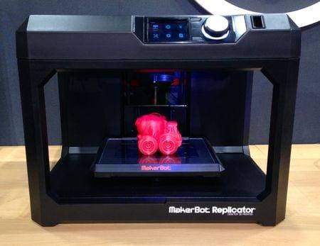 Finally, a 3D Printer Statistic