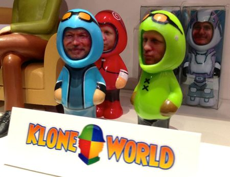 Klone World