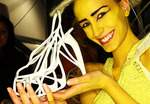 Fashionable 3D Printing