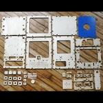 Ponoko Makes MakerBots!