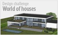 World of Houses Contest