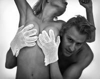3D Printed Gloves