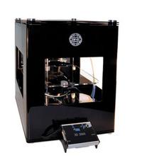 A Purple 3D Printer for Under USD$4000