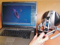 A 3D Design Alternative