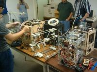 MakerBot Calibration Hoedown