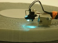 A Non-Obvious 3D Print: Sound