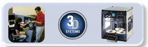 Blockbuster Announcement: 3D Systems Acquires Bits From Bytes!