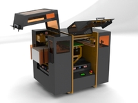 MCOR's 3D Paper Printers On Sale