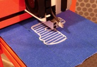 Hands On With the PP3DP Up! 3D Printer