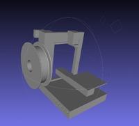 Print A 3D Printer Today!